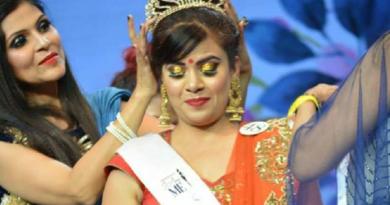 मिसेज भावना गुप्ता ने जीता मिसेज रोयल इंडिया वर्ल्ड 2018 का ख़िताब