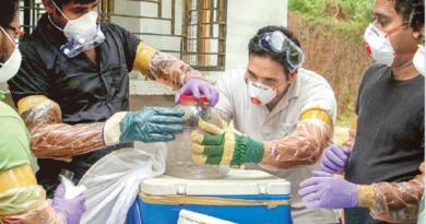 निपाह वायरस से डरे लोग, आखिर क्यों फैल रहा है ये वायरस
