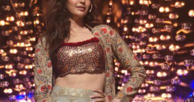 Another character of Sanju reveals, she play the character of...