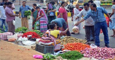 सब्जियों के लिए देने पड़ेंगे ज्यादा पैसे, देखिए कौन कौन सी सब्जियां हुईं मंहगी