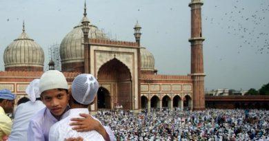 अल्लाह का खास तोहफा है ईद, जानिए आखिर क्यों मनाते हैं ईद