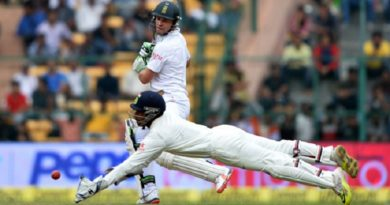 चोट के बाद ये खिलाड़ी नहीं खेल पाएगा, अफगानिस्तान टेस्ट क्रिकेट