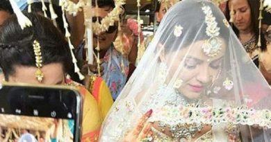 एक और टीवी कपल ने रचाई शादी, सामने आईं खूबसूरत तस्वीरें