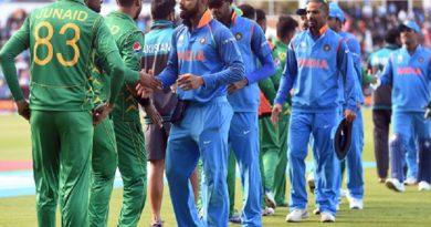 इस दिन भिड़ेंगे भारत और पाक की क्रिकेट टीम, शेड्यूल हुआ जारी