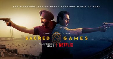 (Sacred Games) कहानी... कंटेंट और कॉन्ट्रोवर्सी