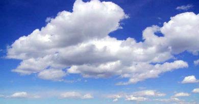 बादल चोरी को लेकर मचा बवाल, जानिए कहां की है ये घटना