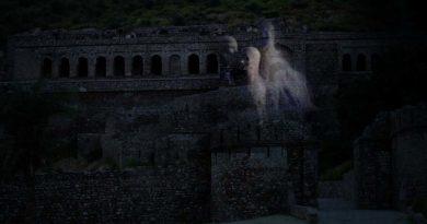 तंत्रिक,रानी और किले कि कहानी,भानगढ़ का डरावना सच...