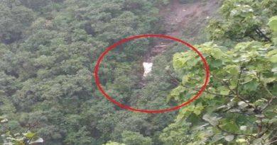 महाराष्ट्र में बड़ा हादसा, महाबलेश्वर जा रही बस गिरी खाई में
