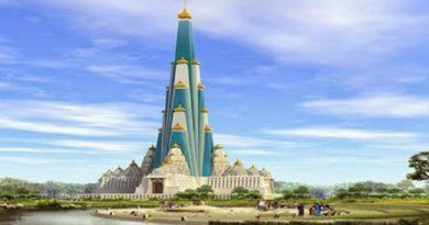 दुनिया में भारत का नाम उंचा करेगी, मथुरा की ये खास इमारत