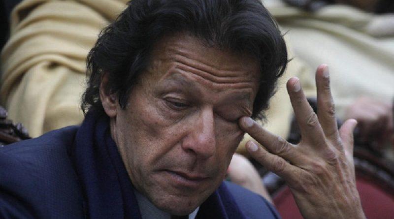 पाकिस्तान सत्ता संभालने से पहले ही, इमरान को मिली इतनी बड़ी चुनौती