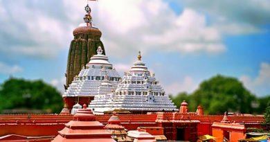 परंपराओं और ऐतिहासिक धरोहरों को समेटे, जगन्नाथ मंदिर में दफन है कई राज