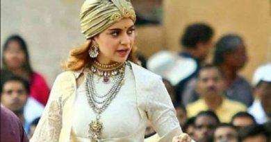 कंगना... जो एक छोटे से शहर से निकल कर मुंबई की गलियों की queen बन गईं