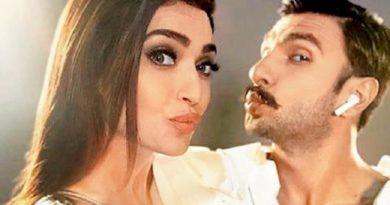 रणवीर सिंह के साथ करिश्मा तन्ना ने डाली ऐसी फोटो, तुरंत करनी पड़ी डिलीट