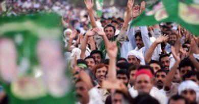 पाकिस्तान में आम चुनाव कल, भारत पर भी पड़ेगा गहरा असर
