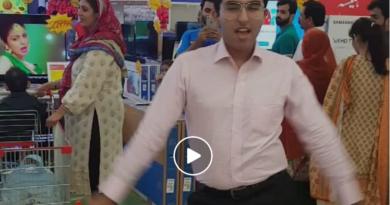 सोशल मीडिया पर छाया लौग लाची वाला पाकिस्तानी लड़का. वीडियो वायरल