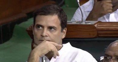 अपने ही आरोपों को लेकर उलझ गए राहुल गांधी, मोदी सरकार पर लगाया था आरोप