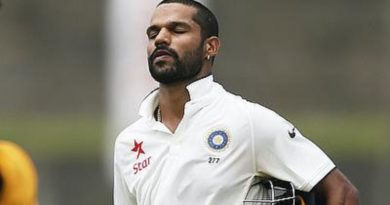 टीम इंडिया के सलामी बल्लेबाज को बनना पड़ा, लोगों के गुस्से का शिकार
