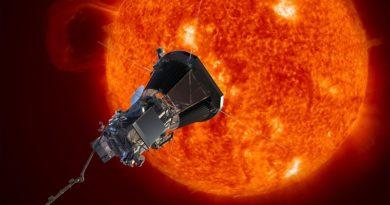 नासा देने वाली है सूरज के तपिश को चुनौती, सूरज पर भेजेगी अंतरिक्षयान