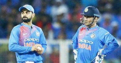 टीम इंडिया को मिली सलाह, इस पूर्व खिलाड़ी ने दी इतनी बड़ी नसीहत