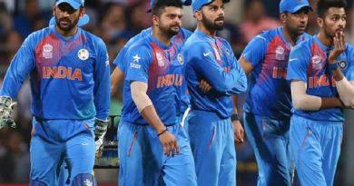 आखिर क्यों भारत को देखना पड़ा हार का चेहरा, ये है वो वजह