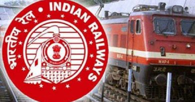 रेलवे की परीक्षा में ही परीक्षार्थी हुए बेहाल, किसी का एग्जाम छूटा तो कोई देर से पंहुचा