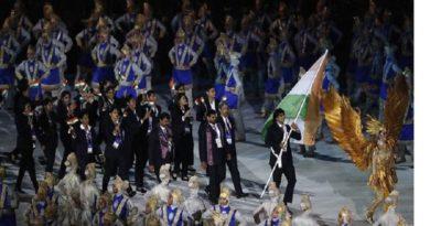 जकार्ता में एशियाई खेलों का रंगारंग आगाज,प्रधानमंत्री मोदी नेदी टीम को शुभकामनाएं