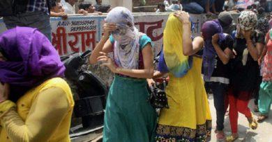 दिल्ली में एक और सेक्स रैकेट का भंडाफोड़, इस इलाके में चल रहा था रैकेट