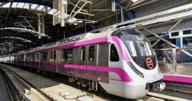 दिल्लीवासियों के खुशखबरी, इन जगहों के बीच शुरू हुई मेट्रो