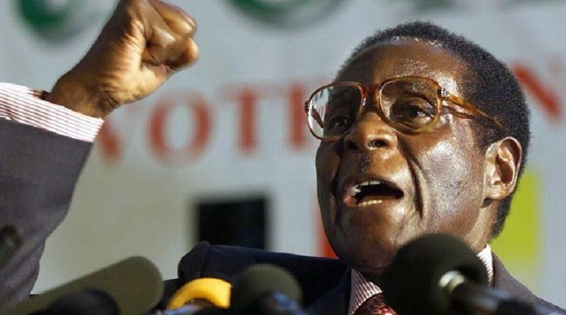 जिम्बाब्वे में एक बार फिर एमर्सन मननगाग्वा की जीत, नेल्सन चमीसा को हराया
