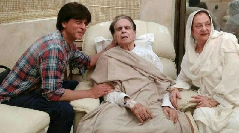 दिलीप कुमार की अचानक हालत बिगड़ी, लीलावती अस्पताल में भर्ती