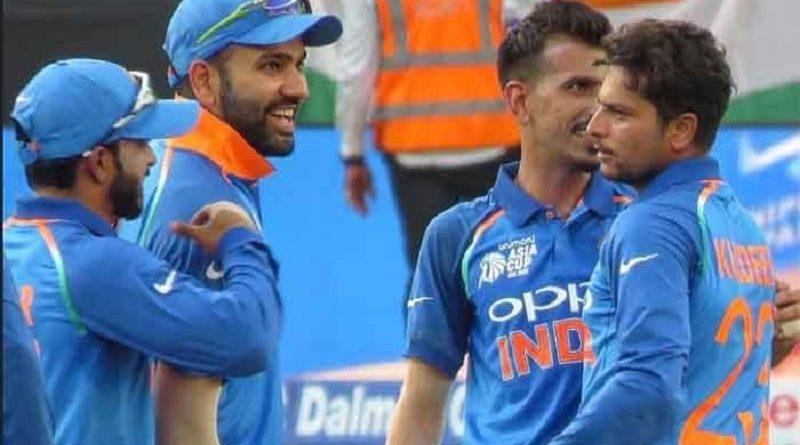 पाकिस्तान के खिलाफ मैच में इंडिया ने गाड़े झंडे, पूरे देश ने मनाया जश्न