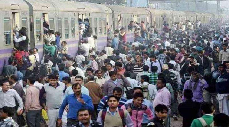 Gujarat: Industries hit as UP, Bihar migrants flee
