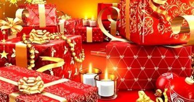 क्रिसमस के गिफ्ट को लेकर ना हों परेशान, इस बार अपनों दें ये खास उपहार