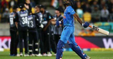 जीत कर हारी टीम इंडिया, यहां हुई गलती...