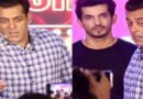 मीडिया पर क्यों भड़के सलमान खान? फोटोग्राफर पर यूं उतारा गुस्सा…
