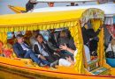 कश्मीर में क्यों आये विदेशी सांसद –  European union Parliament delegation in KASHMIR