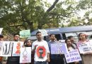 हैदराबाद केस-ये देश आज शर्मिंदा है, आजाद हर दरिंदा है