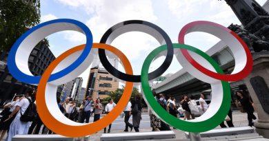 ओलंपिक पर लगा कोरोना कहर, एक साल के लिए टला