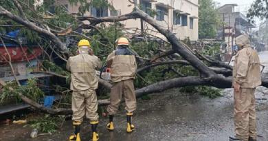 देश पर मंडरा रहा है अम्फान तुफान का खतरा, तेजी आ रहा है ये चक्रवात