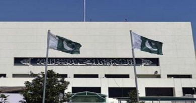 High Comission Pakistan
