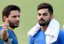 आफरीदी के बयान पर आया इस भारतीय खिलाड़ी का जवाब कहा  नहीं है गलतफहमी का इलाज