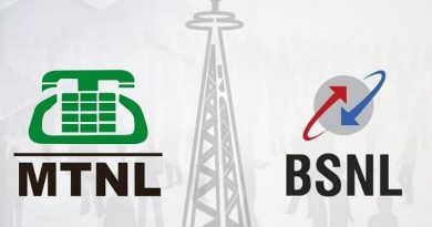MTNL and BSNL cancelled tender