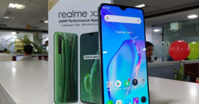 realme-x2 new phone