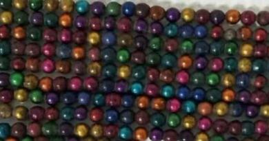 चीन में डॉक्टर्स हैरान, बच्ची के पेट से निकाले 190 मैग्नेटिक बॉल