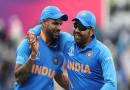 IPL की शुरूआत से पहले गली क्रिकेट खेलने में बिजी हैं धोनी, रोहित और गब्बर… देखिए पूरा वीडियो
