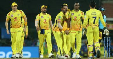 CSK के जीत के साथ हुआ IPL का आगाज, इतने विकेट से जीता मैच
