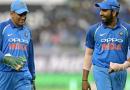 CSK और MI मैच से पहले धोनी और उनके टीम को लेकर क्या बोले रोहित शर्मा, वीडियो वायरल