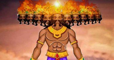 दशहरा स्पेशल- 5 ऐसे स्थान जहां रावण की पूजा की जाती है