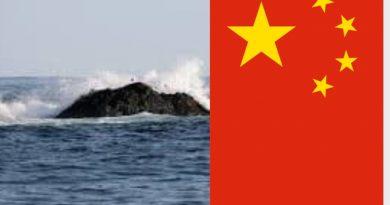 इस देश के नीचे मिला प्रशांत महासागर का अंश, सैकड़ों किलोमीटर तक है फैला