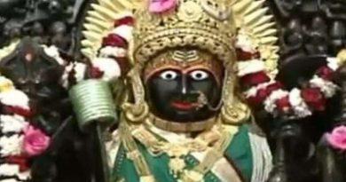 गजब: भारत का एक ऐसा मंदिर, जहां पर देवियों की मूर्ती आप में करती हैं बातें!